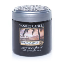 Black Coconut - Fragrance Sphere