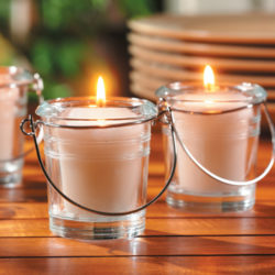 Supports pour votives