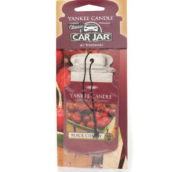 Black Cherry - Car Jar