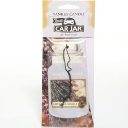 Lavender Vanilla - Car Jar